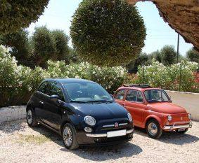 Unsere Autos | our cars | la nostra automobili