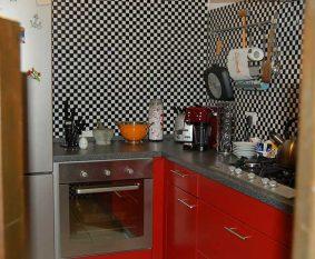Küche | kitchen | cucina