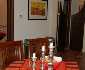 Esszimmer | dining room | sala da pranzo