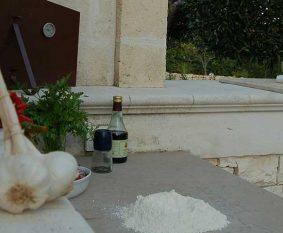 Gartenküche | garden kitchen | orto